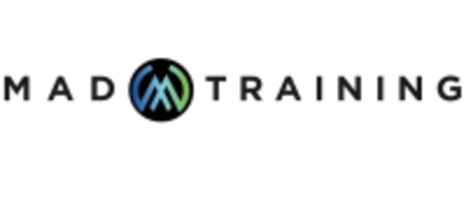 MAD Training logo
