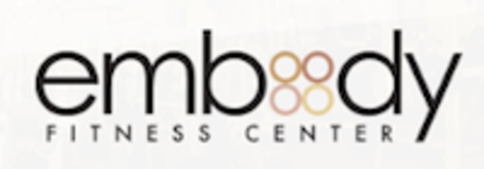 Embody Fitness Center logo