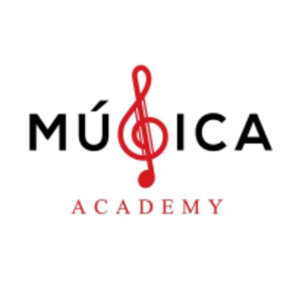 Musica Music & Dance Academy logo