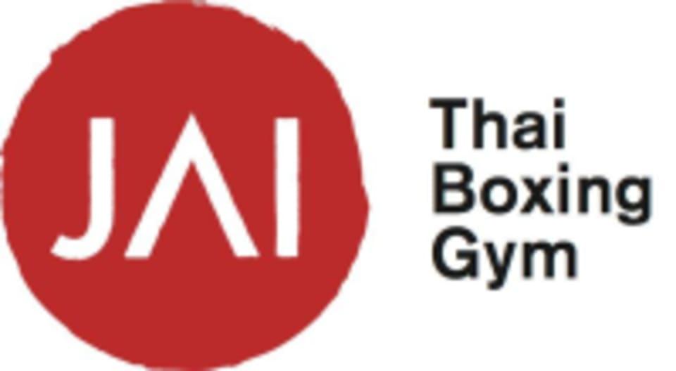 Jai Thai Boxing Gym logo