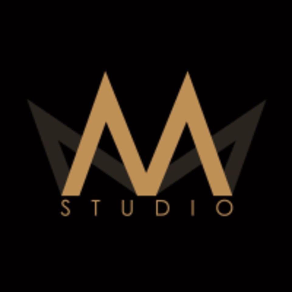 M Studio Magallanes logo