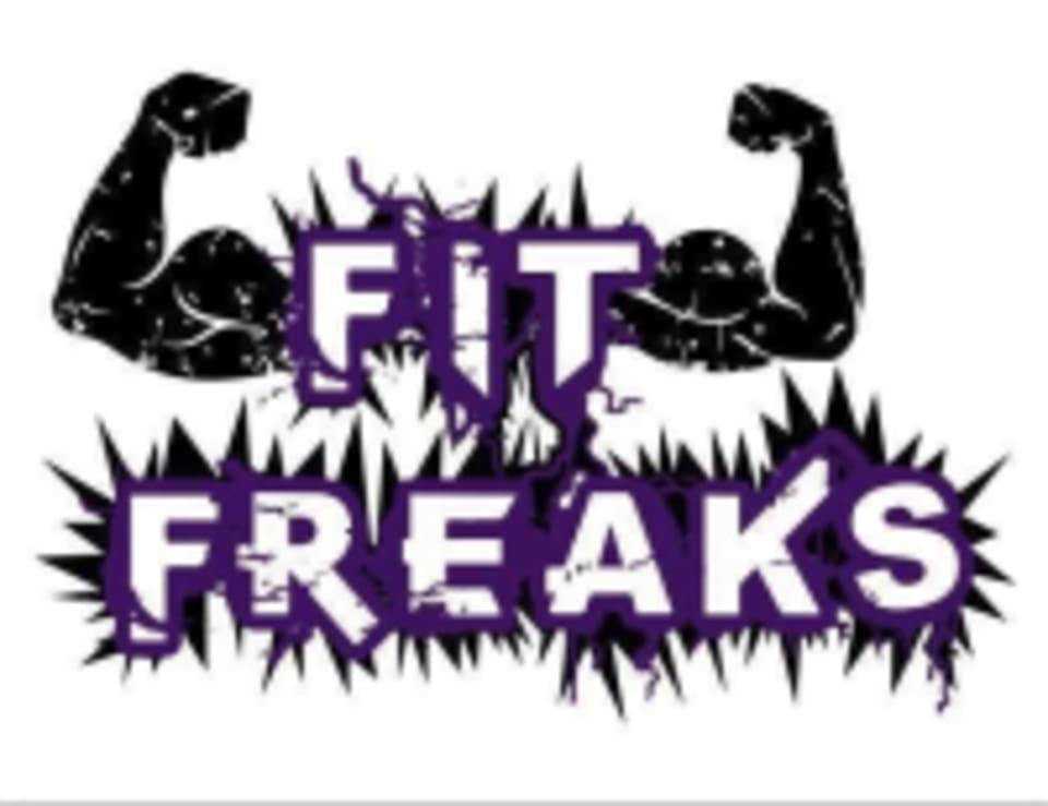 Fit Freaks Elite Performance Fitness Training logo