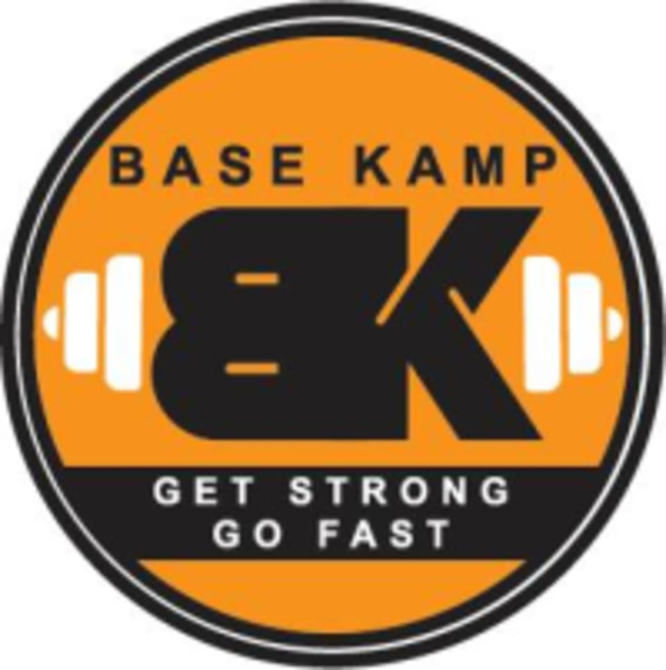 Base Kamp Gym logo
