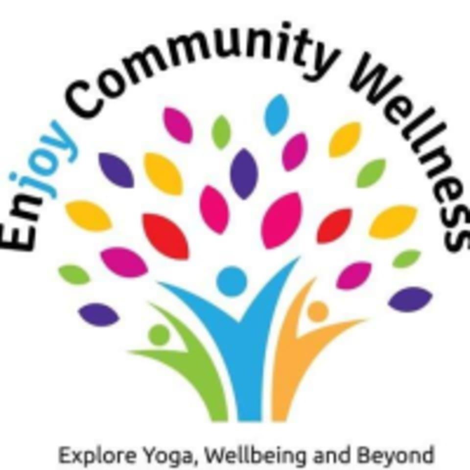 Enjoy Community Wellness logo