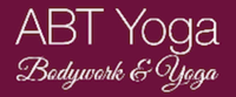 ABT Yoga logo