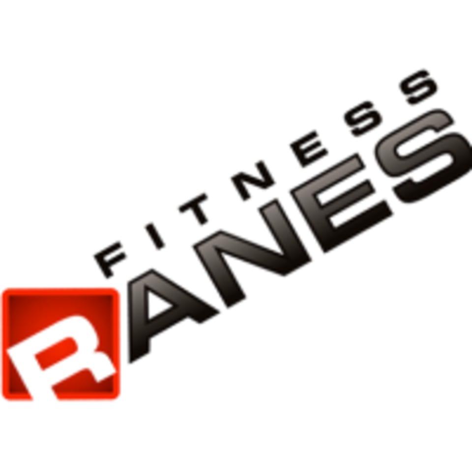 Fitness Ranes logo