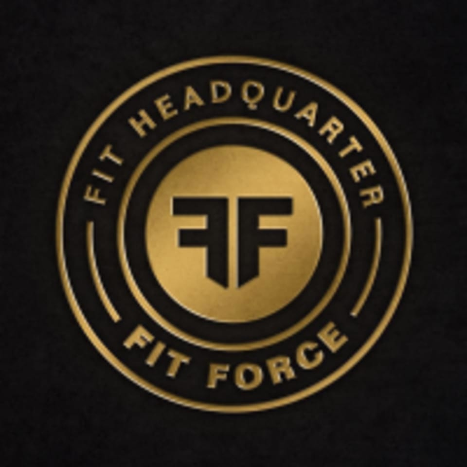 Fit Force logo