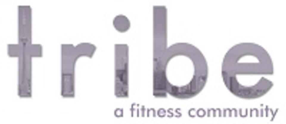 Tribe Fitness logo
