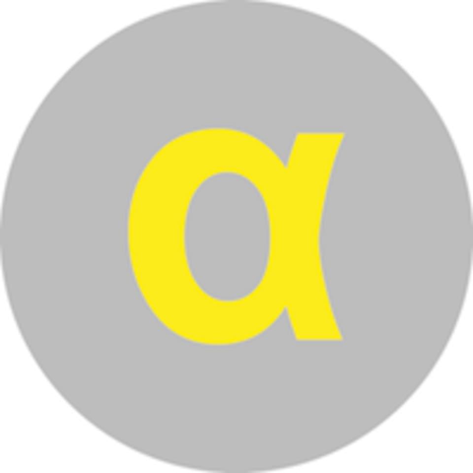 AlphaBalance  logo