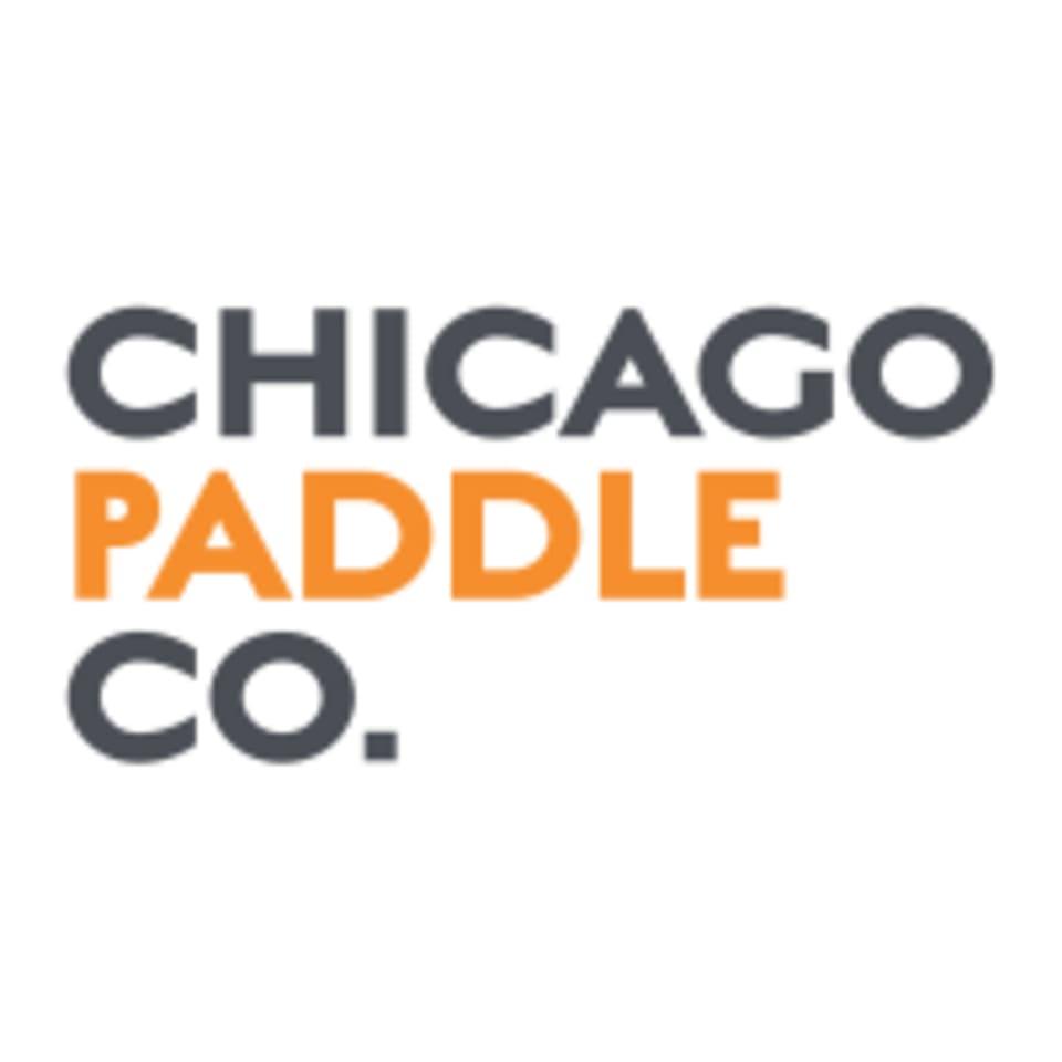 Chicago Paddle Company logo