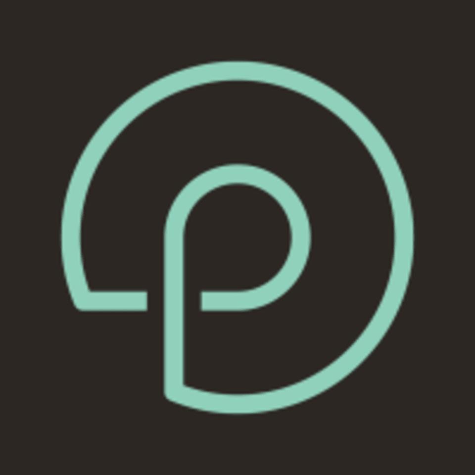 Pvolve Studio logo