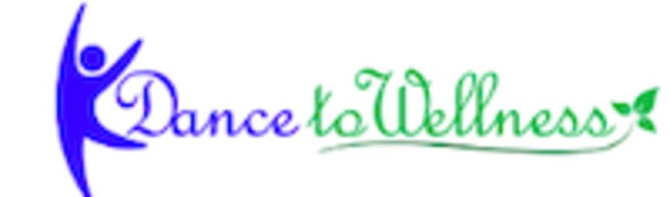 Dance to Wellness logo