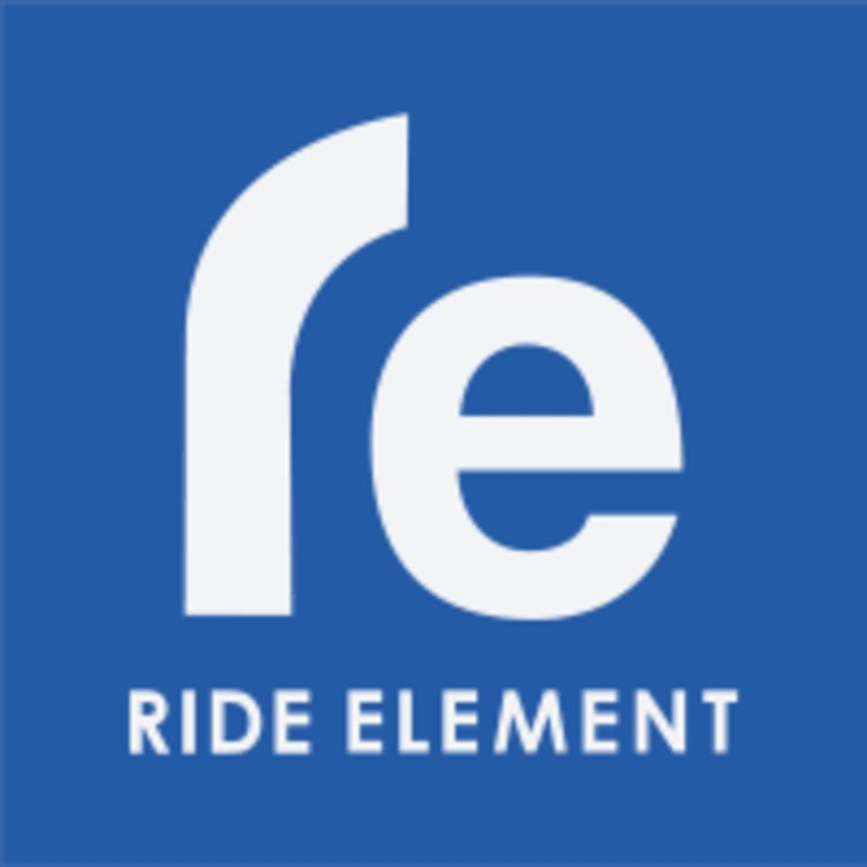 Ride Element logo