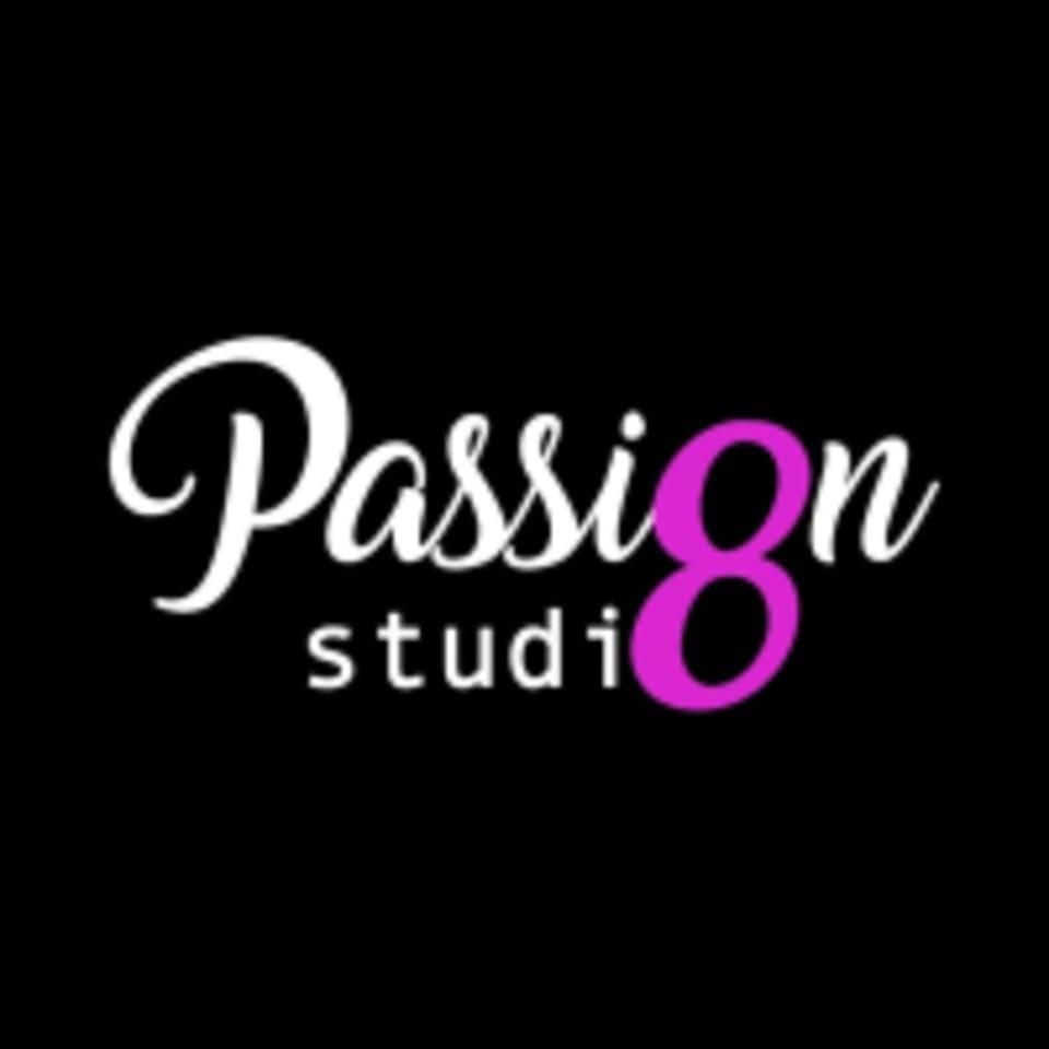 Passion Studio Bangkok logo