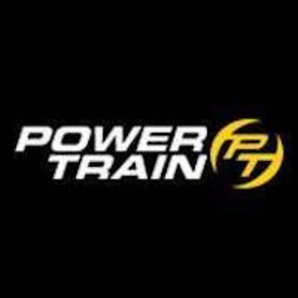 Power Train logo
