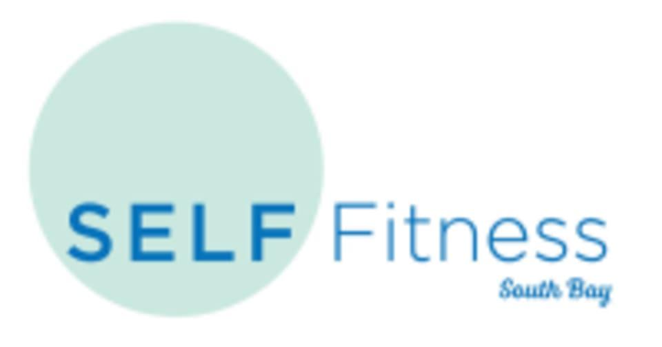 S.E.L.F. Fitness South Bay logo