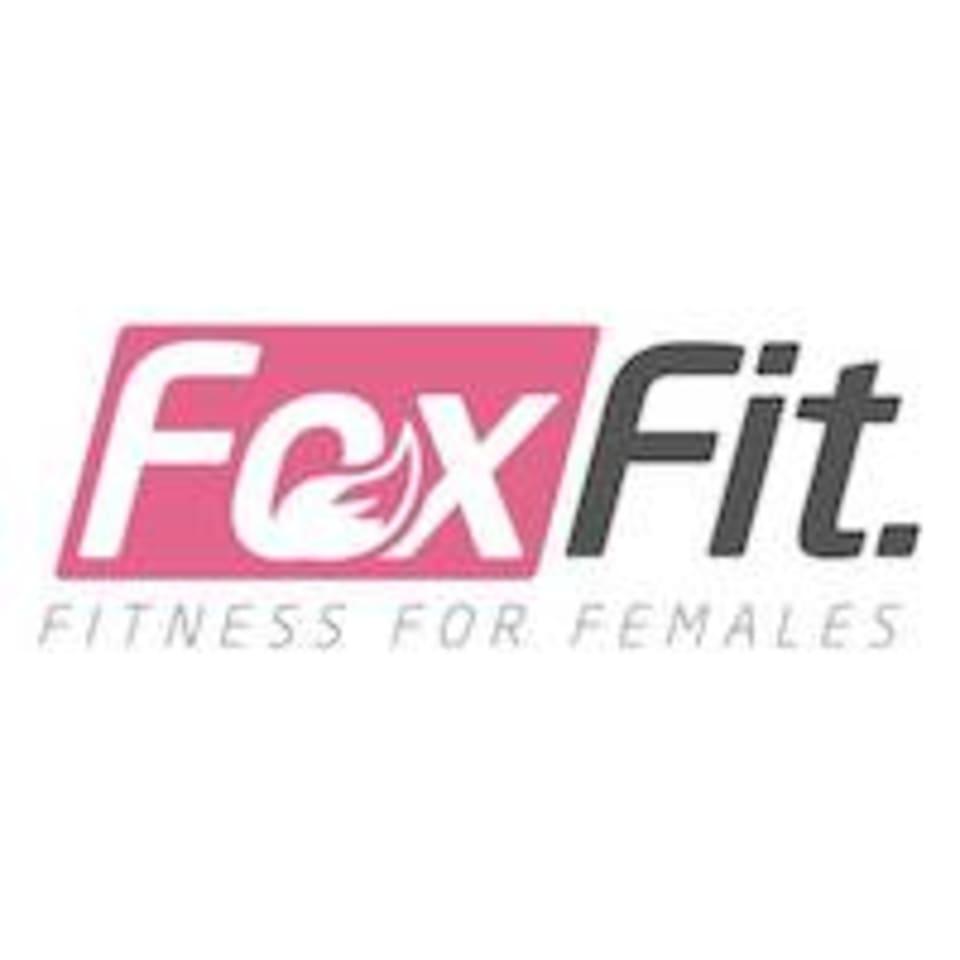 FoxFit Fitness For Females logo