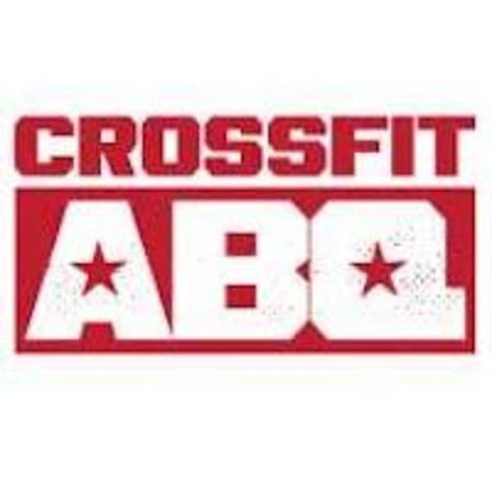 CrossFit Albuquerque logo