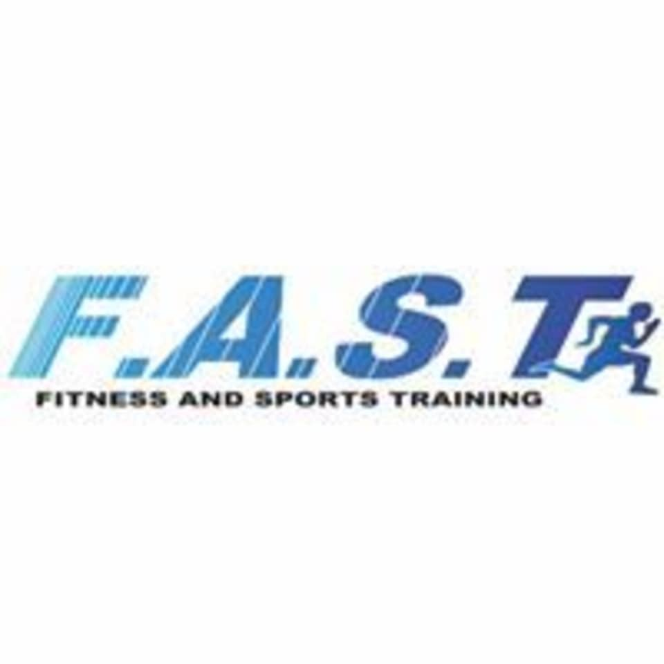 Fitness and Sports Training logo