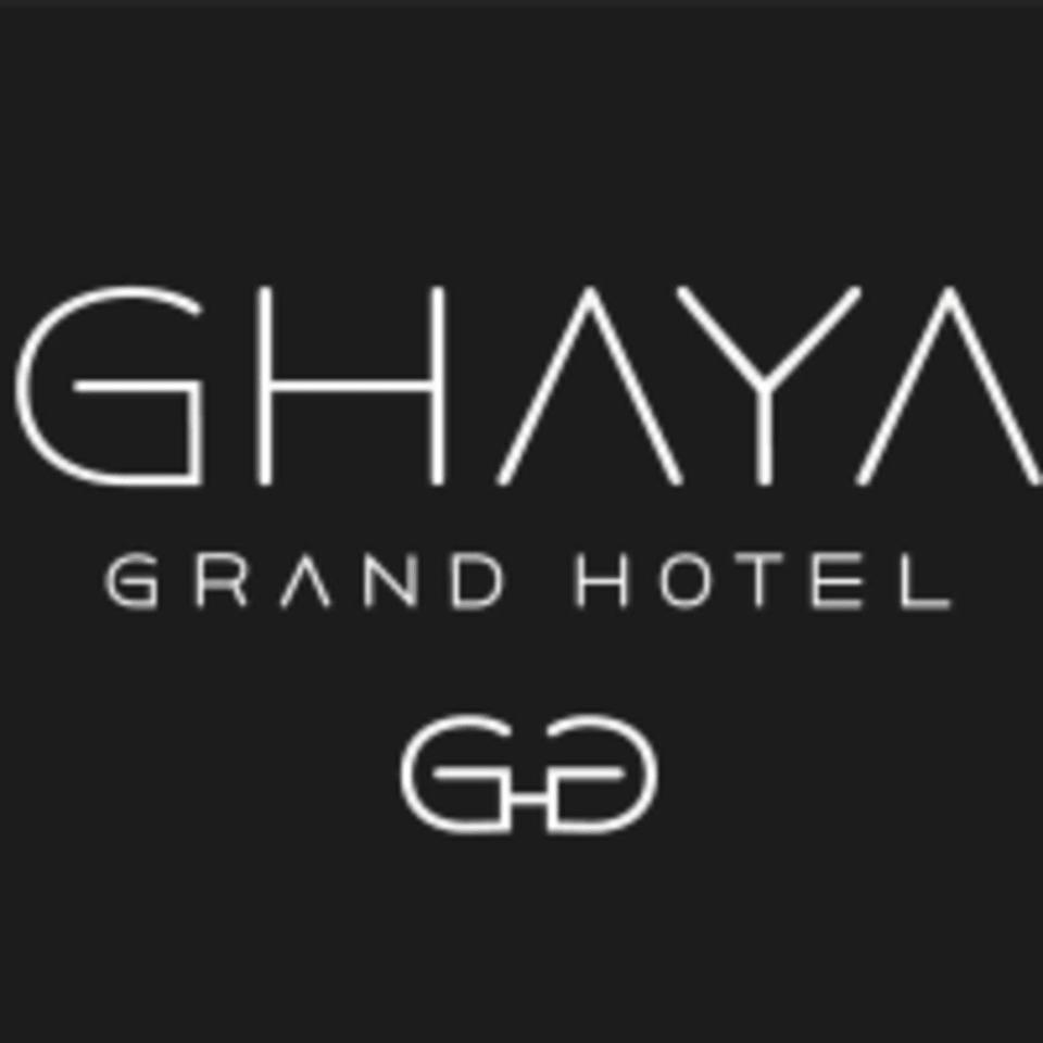 Ghaya Grand Hotel logo
