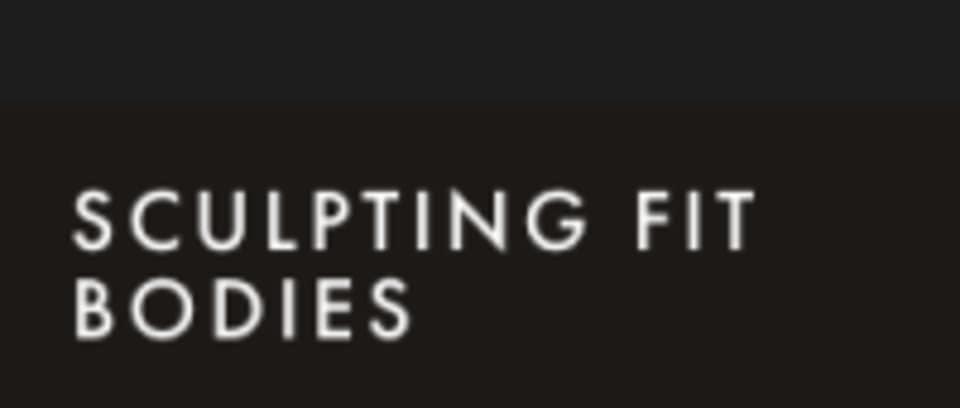 Sculpting Fit Bodies logo