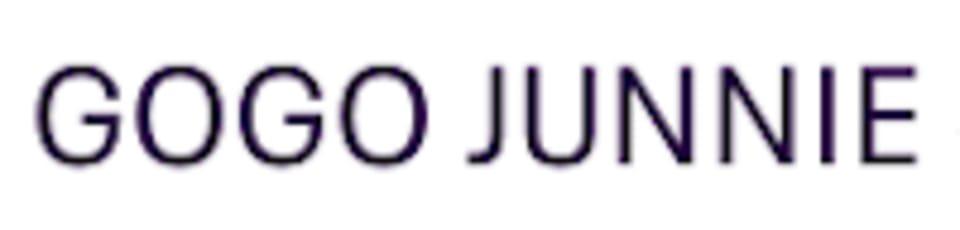 GoGo Junnie Dance Fitness logo