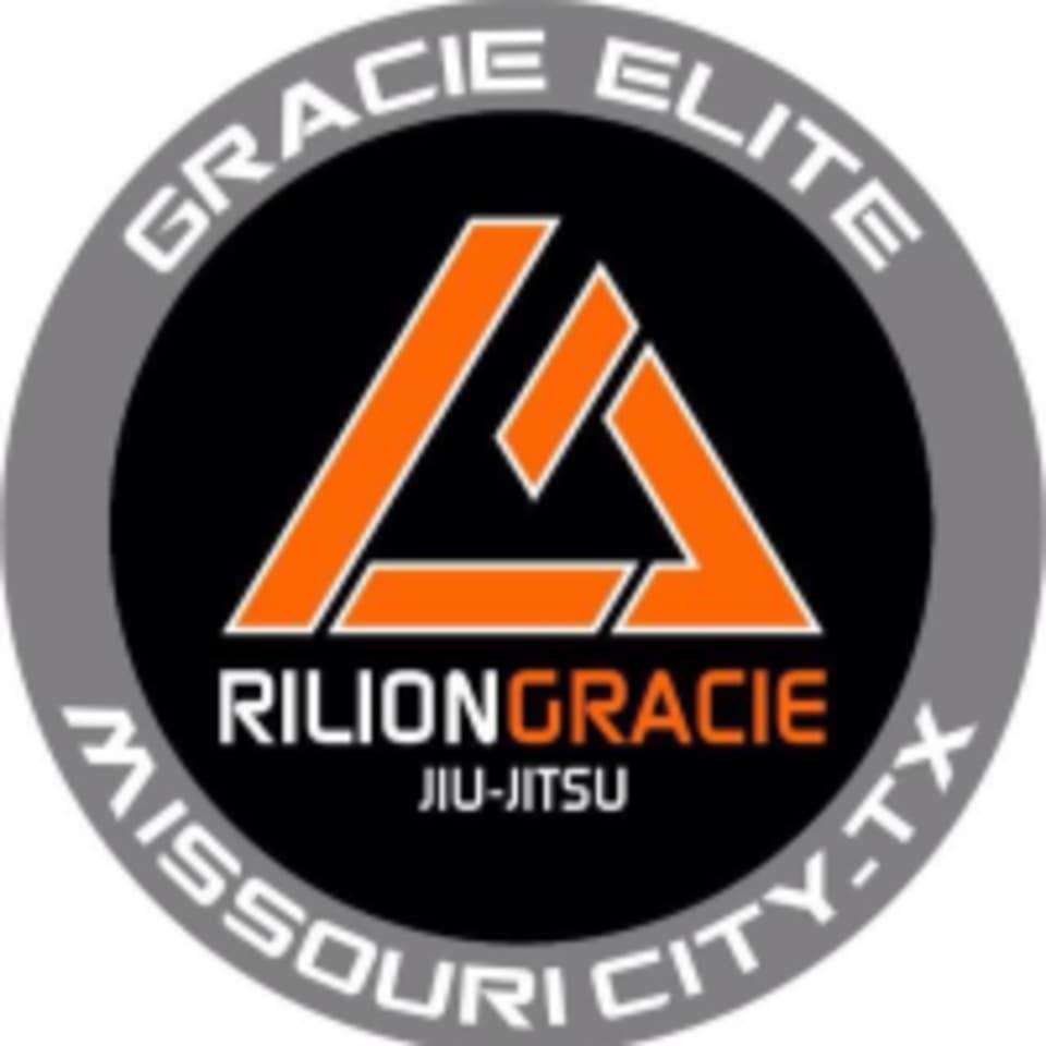Rilion Gracie Academy  logo