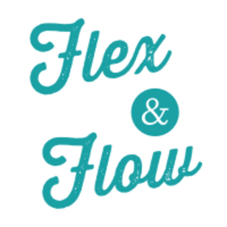 Flex & Flow logo