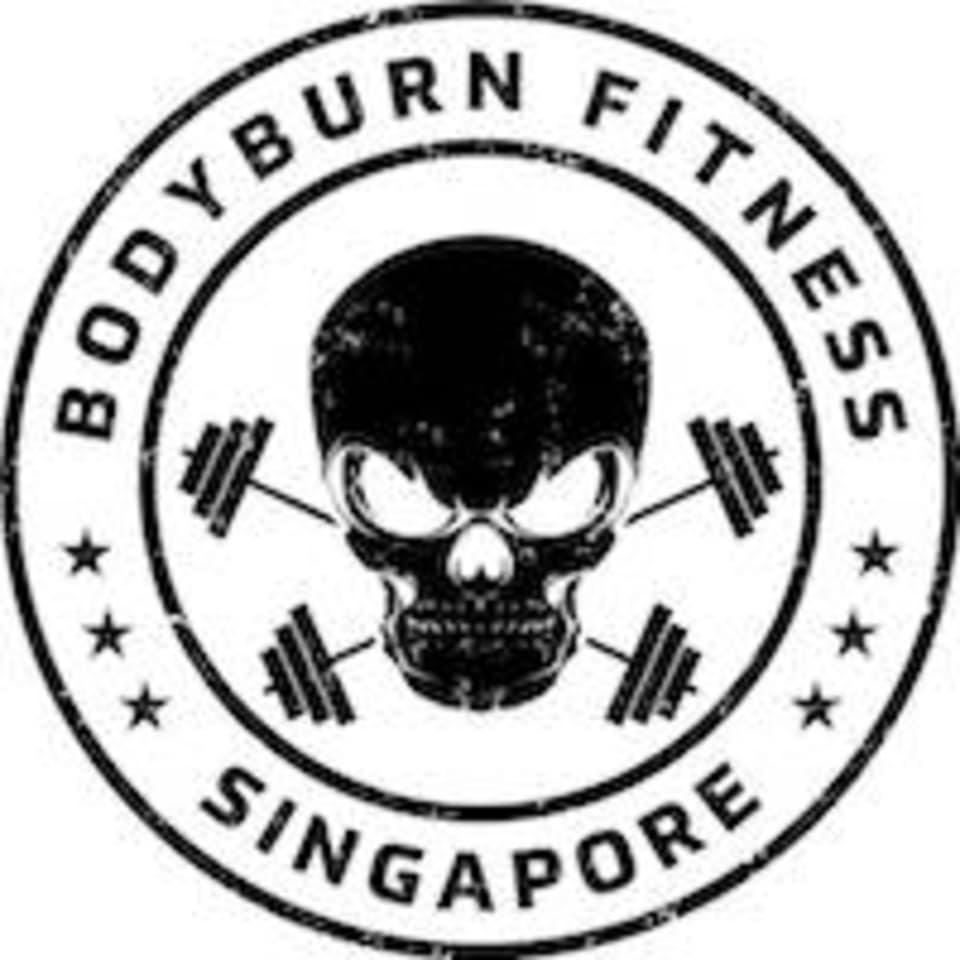 BodyBurn Fitness  logo