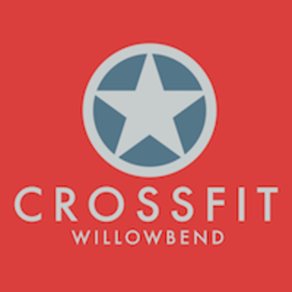 CrossFit Willowbend logo