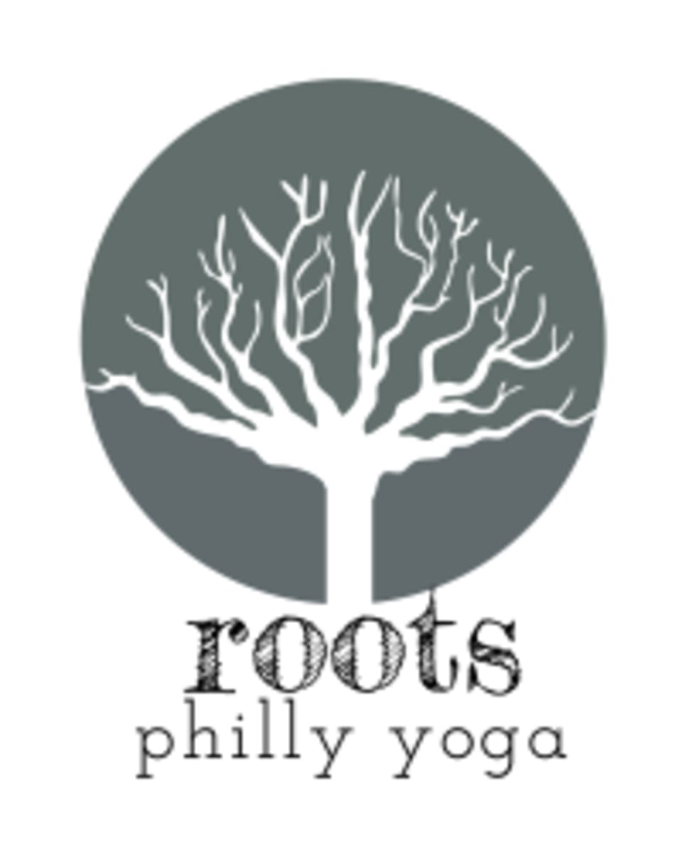 Roots Philly Yoga Project logo