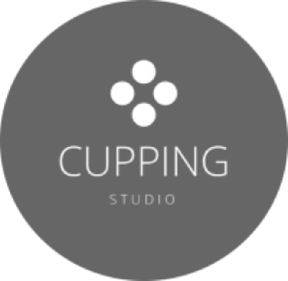 Cupping Studio logo