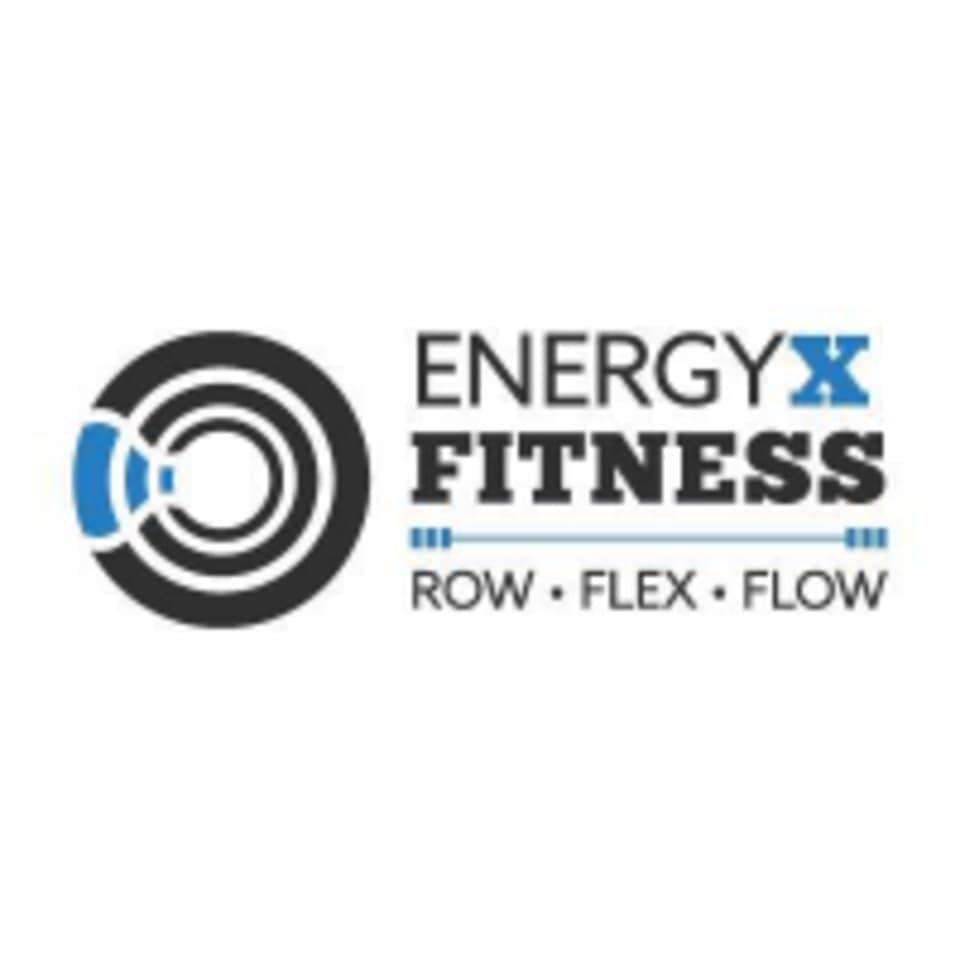 EnergyX Fitness logo