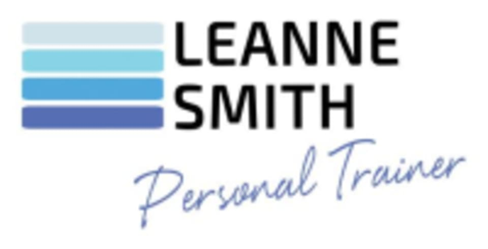 Leanne Smith Personal Trainer logo