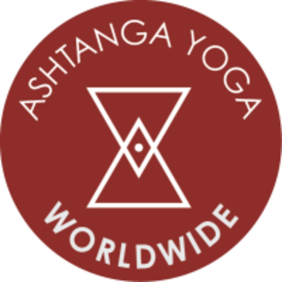 Ashtanga Yoga Worldwide logo