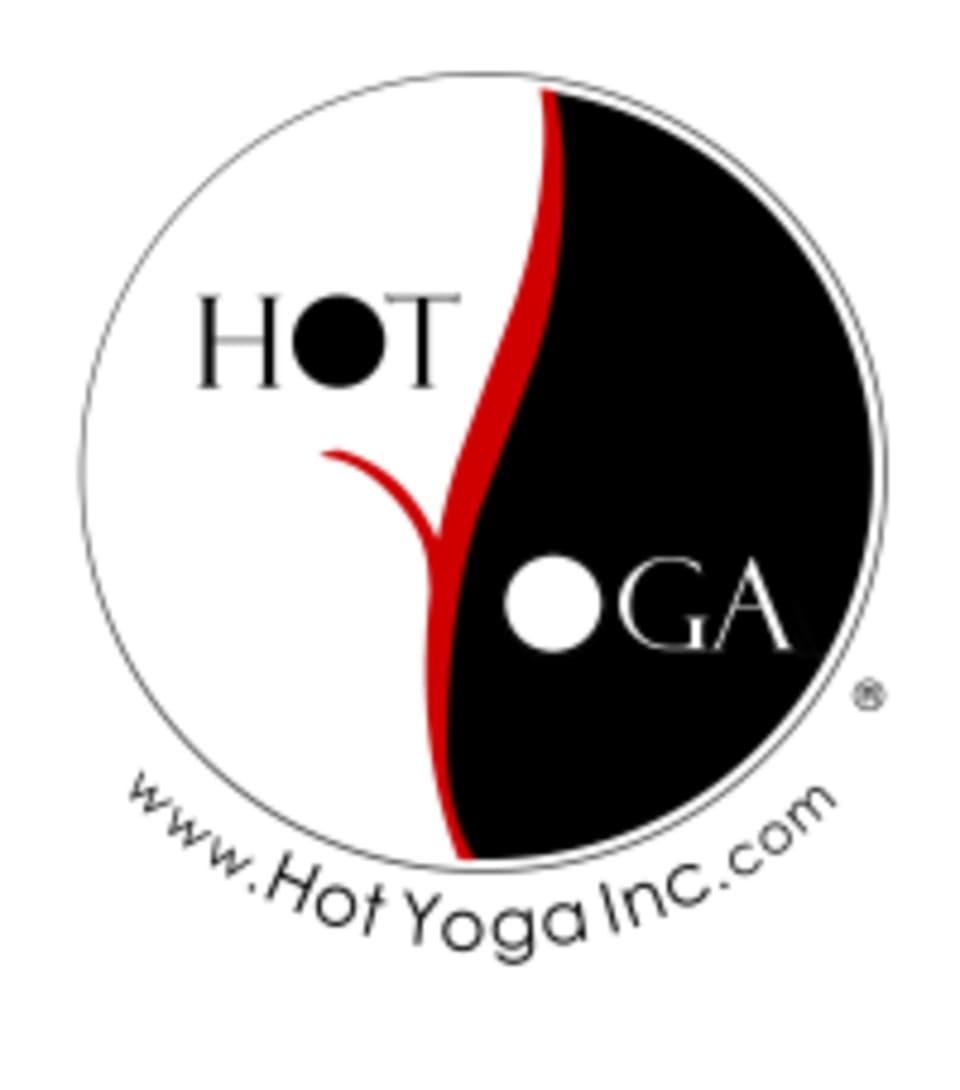 Hot Yoga Inc logo