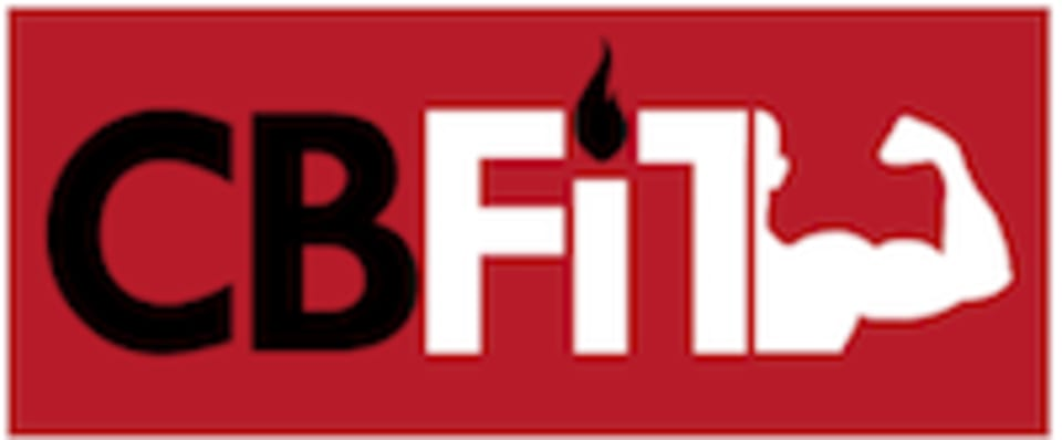 CBFIT Wellness logo
