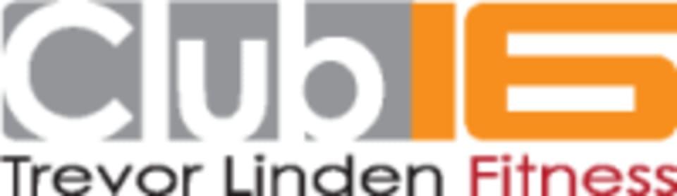 Club16 logo