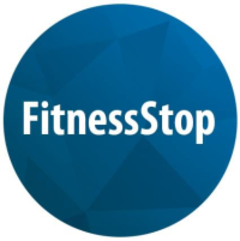 Fitness Stop logo