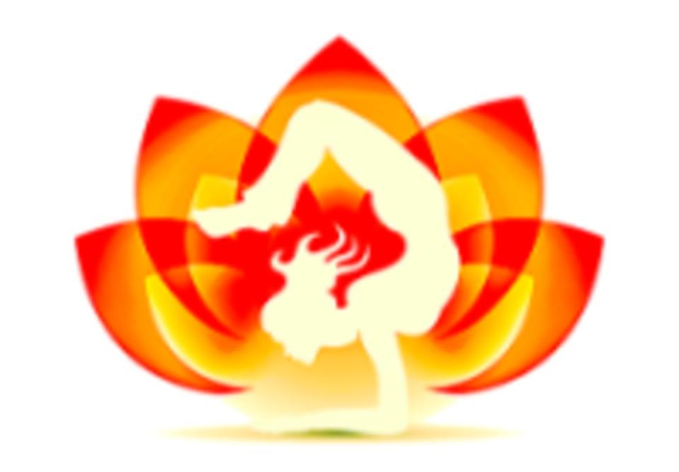 Lotus Holistic Yoga Center  logo