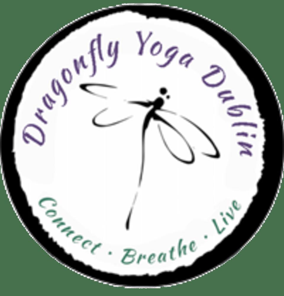 Dragonfly Yoga Dublin (Dublin, CA 94568) logo