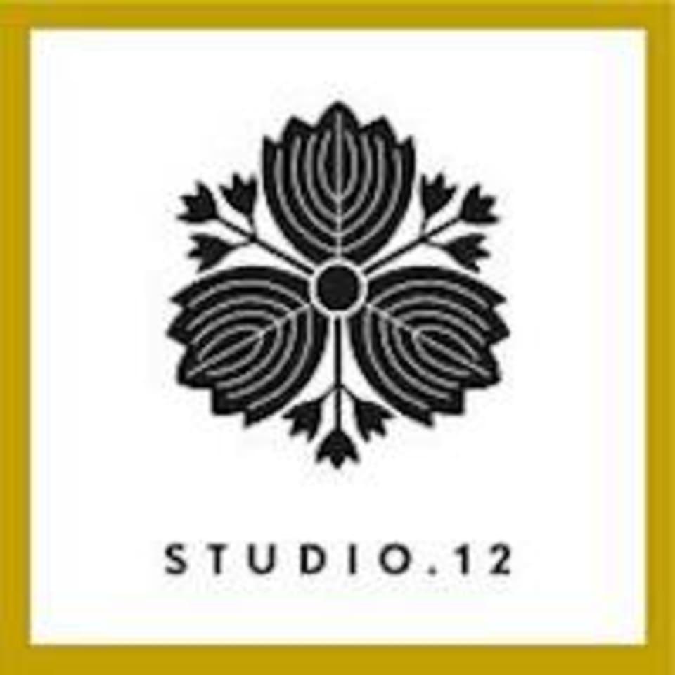 Studio. 12 logo
