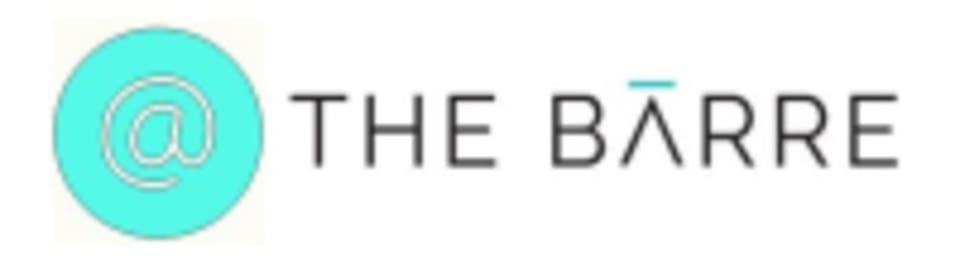 @theBarre logo