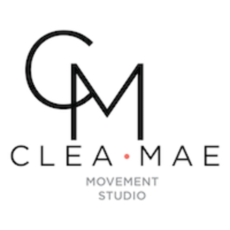 Clea Mae Movement logo