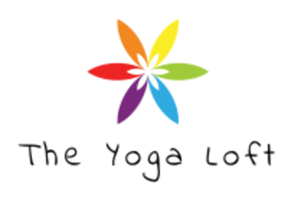 The Yoga Loft logo