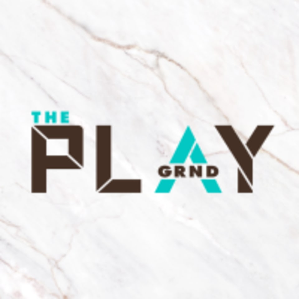 The Playground Fitness logo