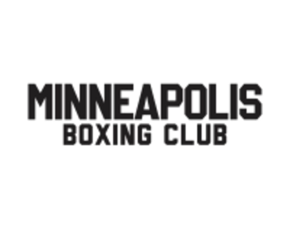 Minneapolis Boxing Club logo