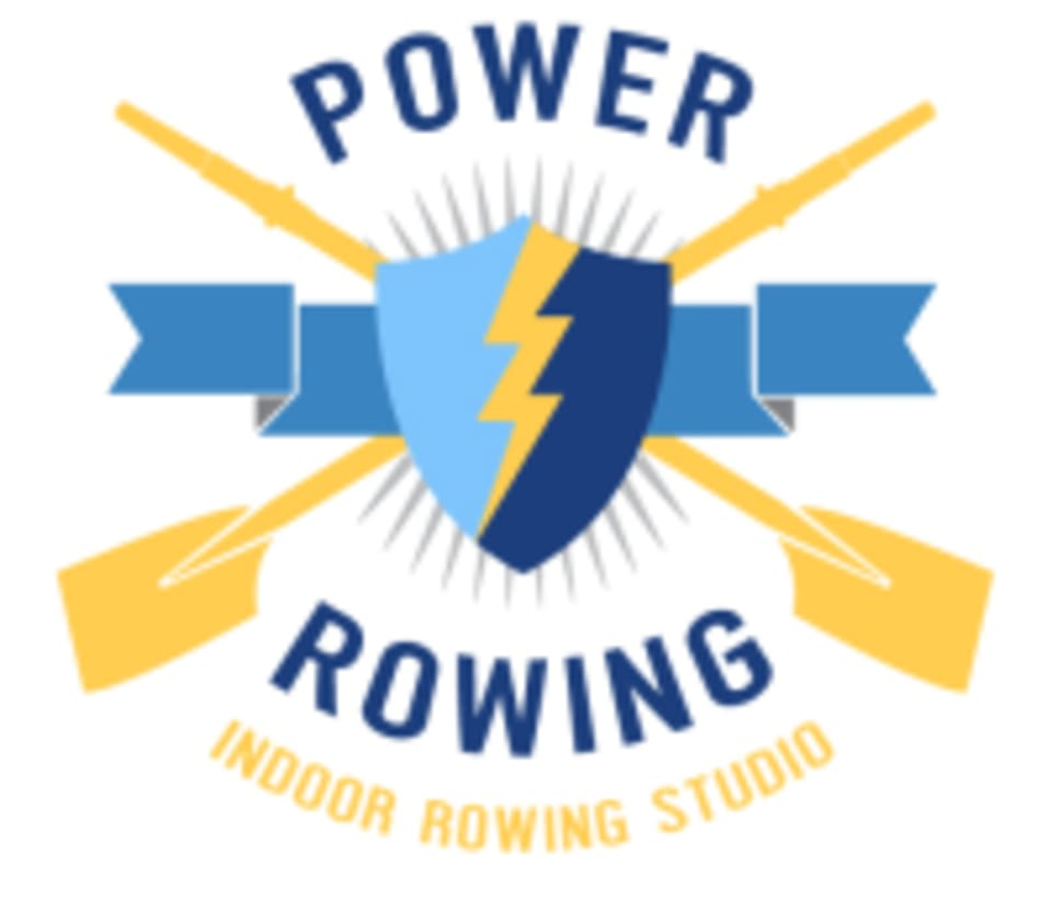 Power Rowing logo