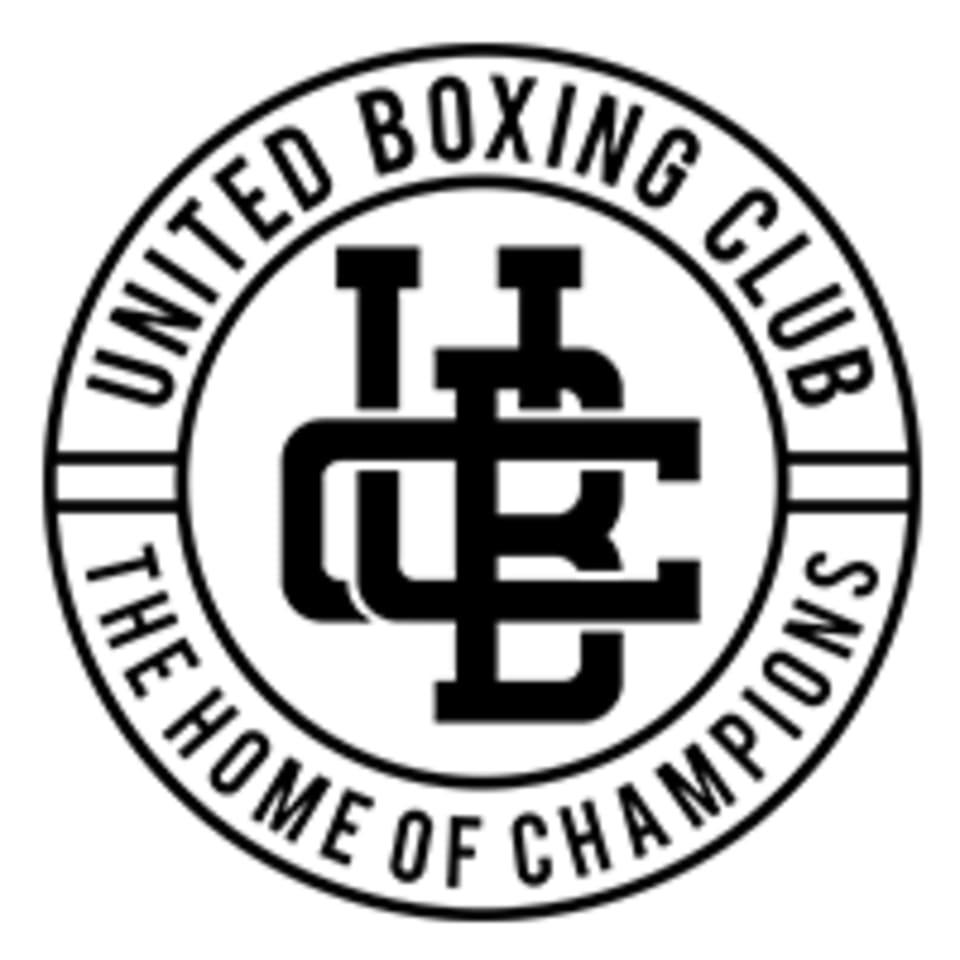 United Boxing Club logo