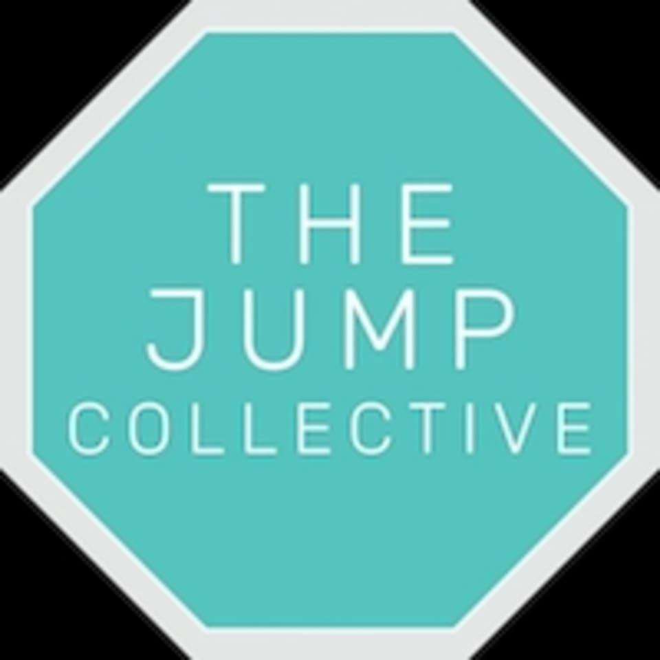 The Jump Collective logo